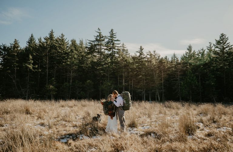 What to Pack for an Adventure Hiking Elopement – The Ultimate Guide
