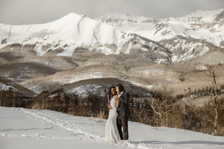 Best Places to Elope in Colorado | The Ultimate Colorado Elopement Guide