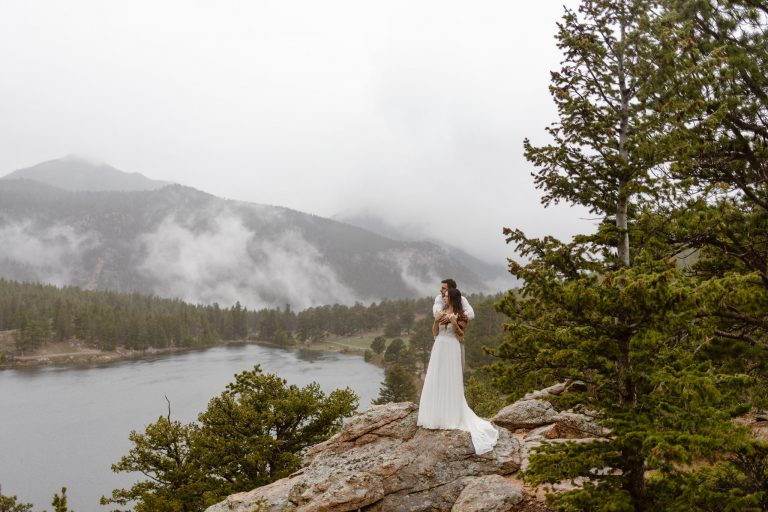 Rocky Mountain National Park Elopement – The Ultimate Guide
